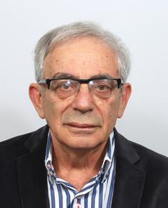 Samuil Umansky, MD, PhD, Dr Sci
