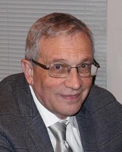 Vladimir Tsivinsky, PhD