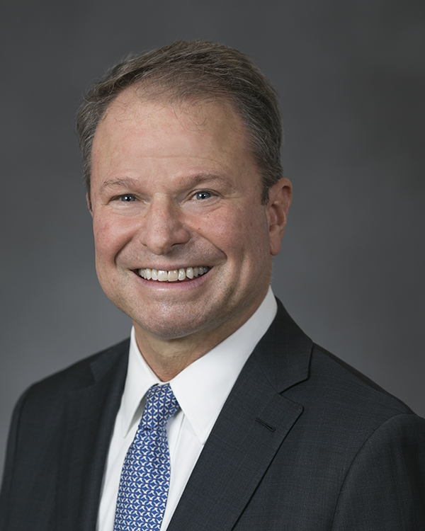 Benjamin R. Bowen, PhD