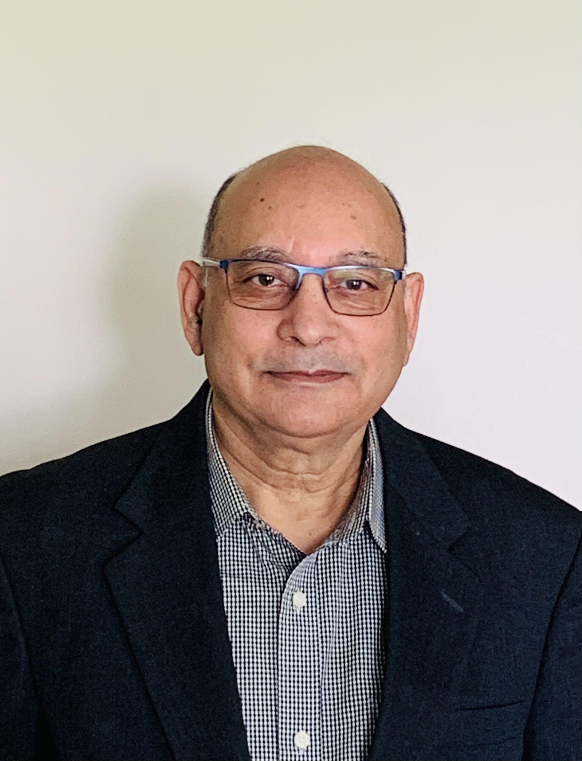 Gyanendra Kumar, PhD